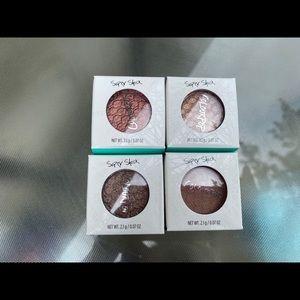 4for $12 ColourPop super shock eyeshadow